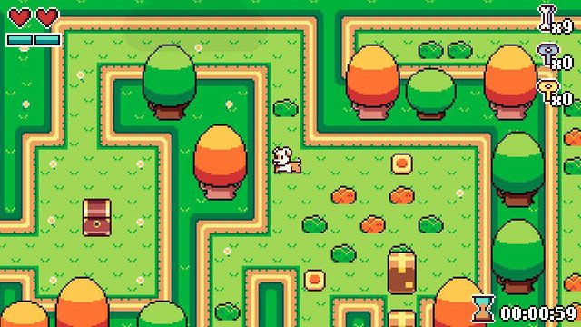 games similar to Milo's Quest