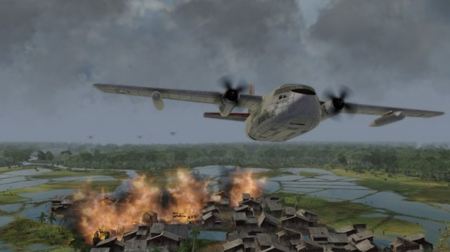 games similar to Air Conflicts: Vietnam