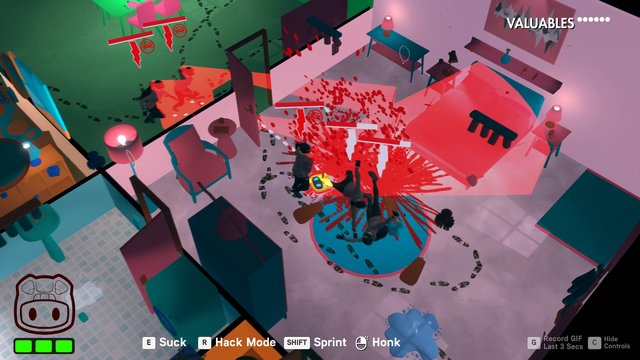games similar to Roombo: First Blood
