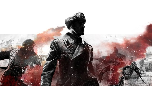 games similar to Company of Heroes 2