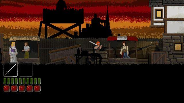 games similar to Bannerman