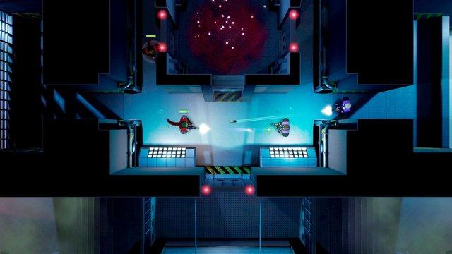 games similar to Geneshift