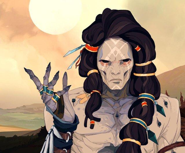 games similar to Ash of Gods
