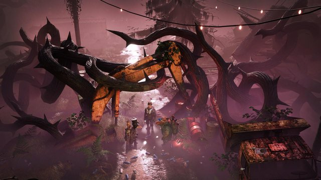 games similar to Mutant Year Zero: Road to Eden Demo