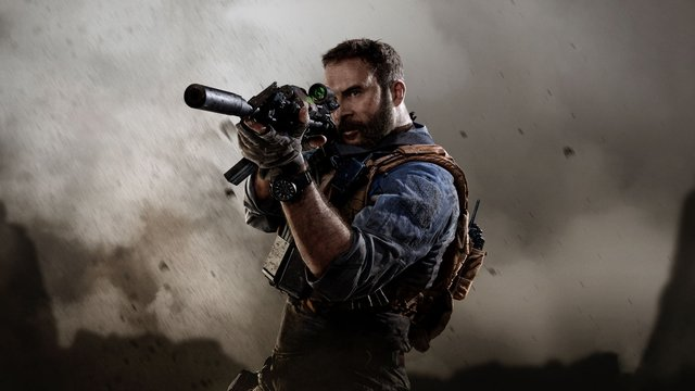 games similar to Call of Duty: Modern Warfare (2019)