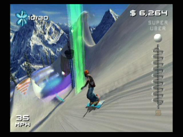 games similar to SSX 3