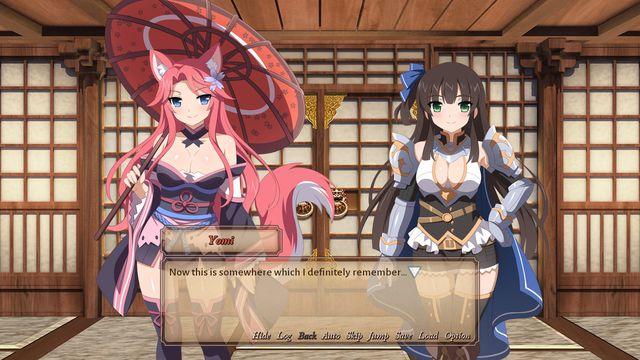 games similar to Sakura Dungeon