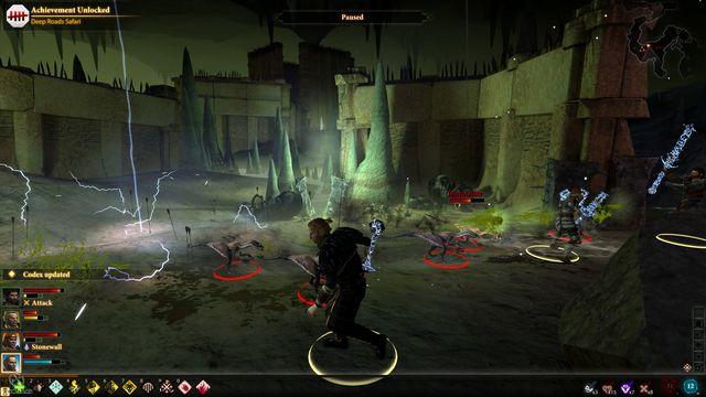 games similar to Dragon Age 2: Legacy
