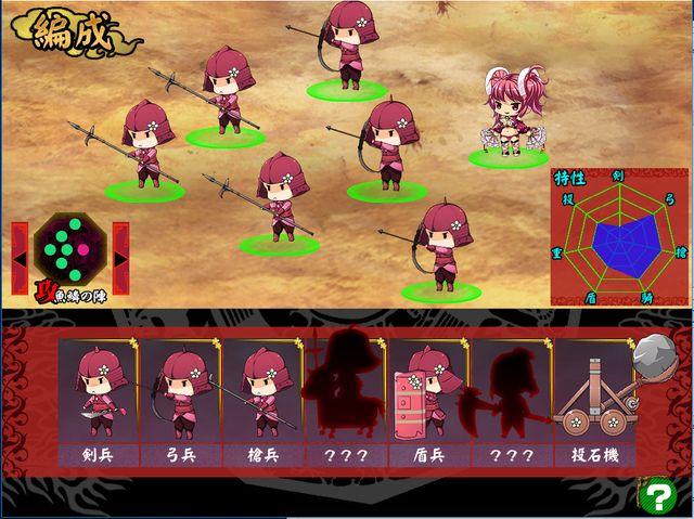 games similar to Legend of Fainn Dynasty ~Battles of Beautiful Warlords~