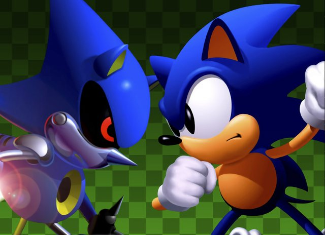 games similar to Sonic CD