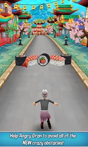 games similar to Angry Gran Run   Running Game