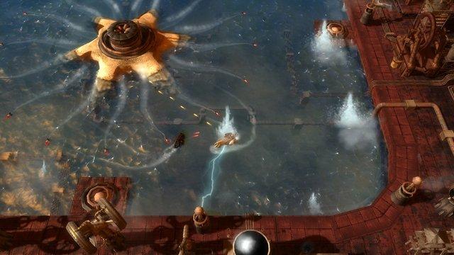 games similar to Naval Warfare