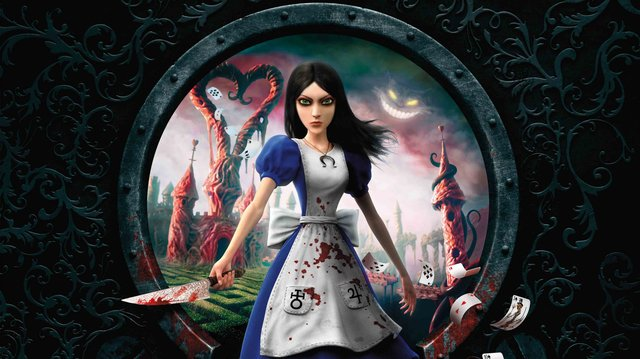games similar to Alice: Madness Returns
