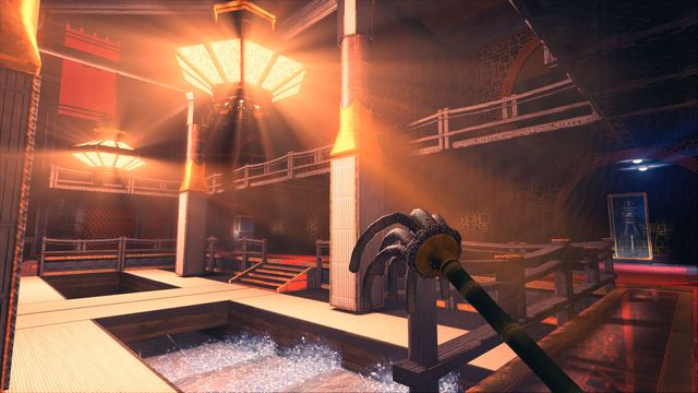 games similar to Viscera Cleanup Detail: Shadow Warrior