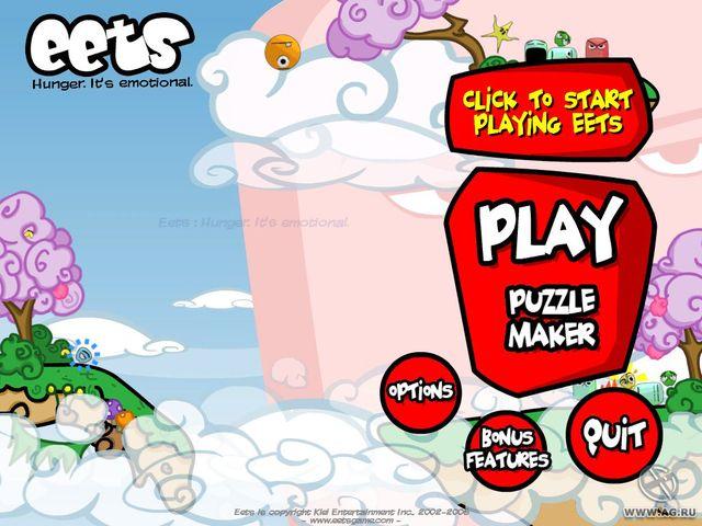 games similar to Eets