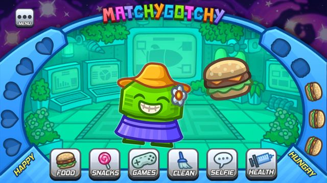 games similar to MatchyGotchy