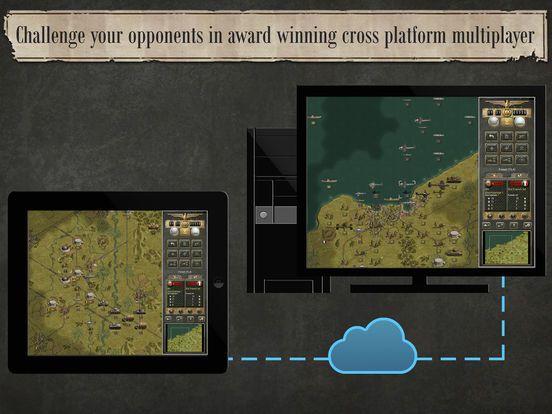 games similar to Panzer Corps