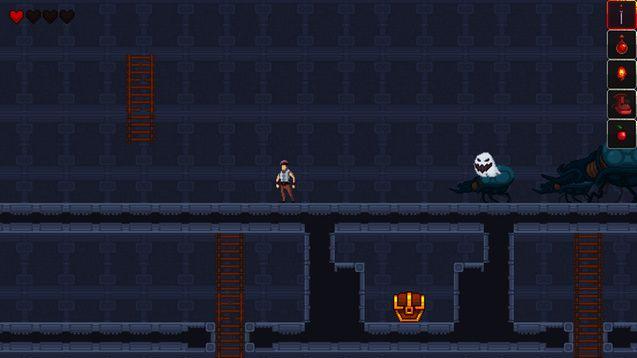 games similar to Ropelike
