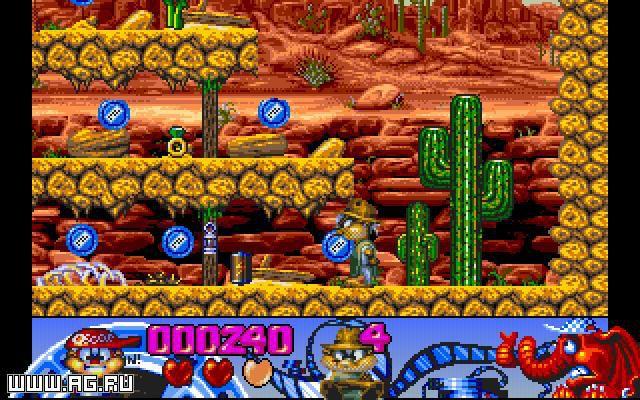 games similar to Oscar