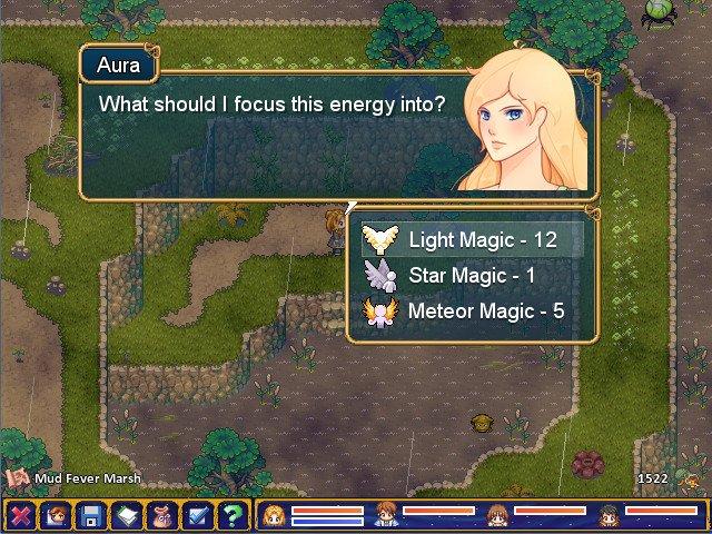 games similar to Stargazer
