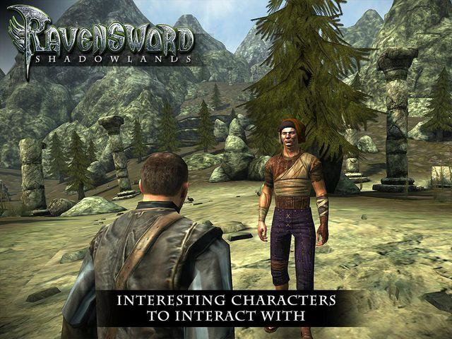 games similar to Ravensword: Shadowlands