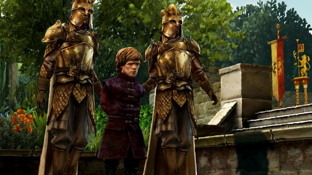 games similar to Game of Thrones: Episode Three   The Sword in the Darkness