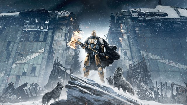 games similar to Destiny: Rise of Iron