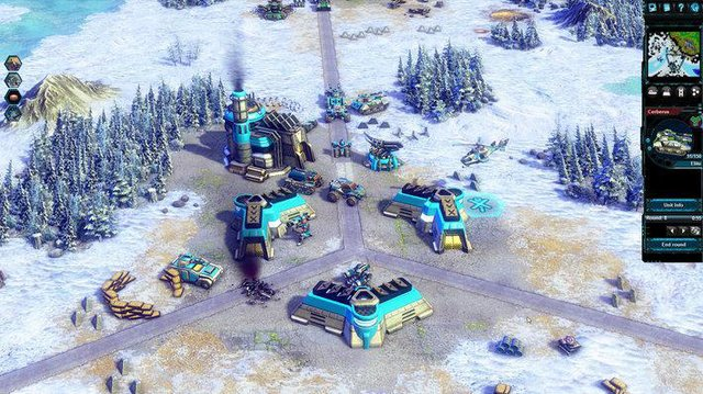 games similar to Battle Worlds: Kronos