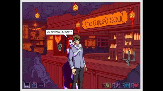 games similar to Soul Gambler