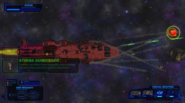 games similar to Cosmic Dust & Rust