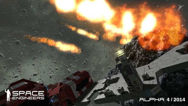 games similar to Space Engineers