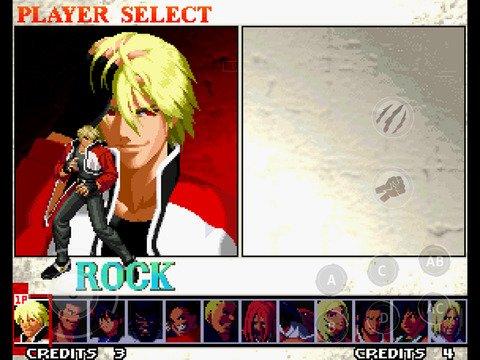 games similar to Garou: Mark of the Wolves