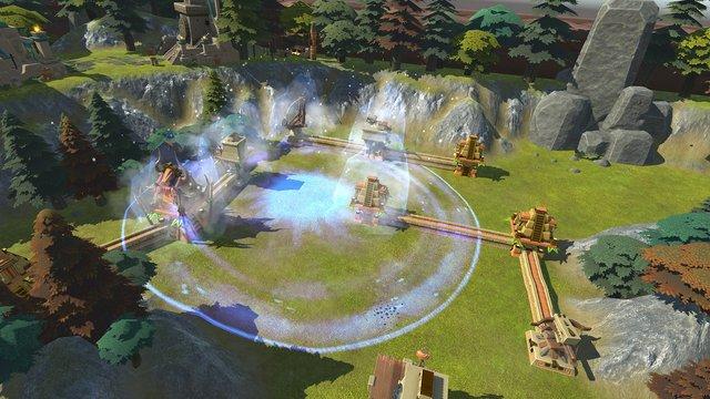 games similar to Siegecraft Commander