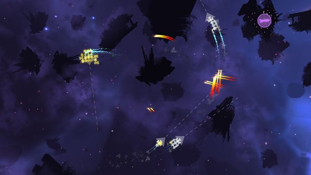 games similar to Scrap Galaxy