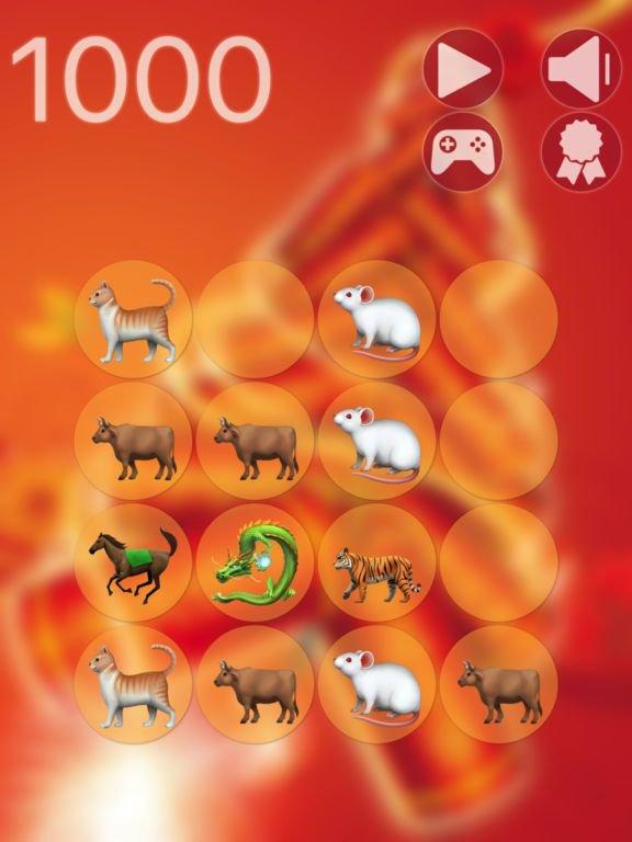 games similar to 12 Animals   Zodiac