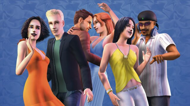 games similar to The Sims 2