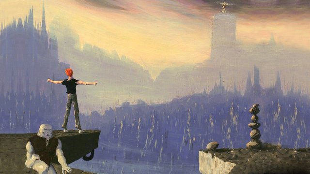 games similar to Another World – 20th Anniversary Edition