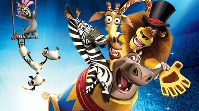 games similar to Madagascar 3: The Video Game