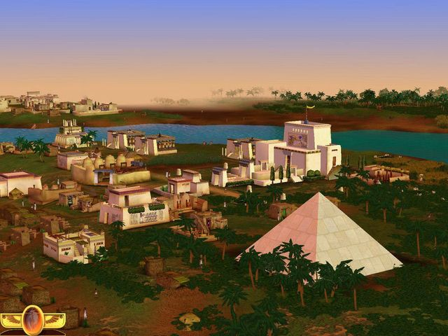 games similar to Children of the Nile: Enhanced Edition