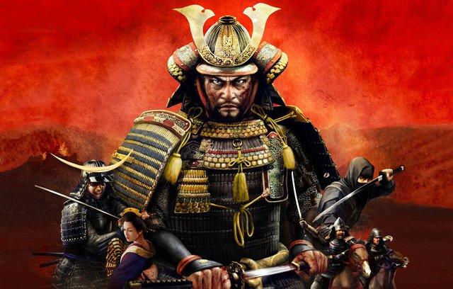 games similar to Total War: SHOGUN 2