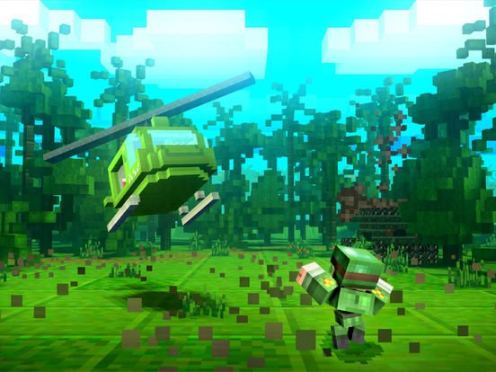 games similar to Dustoff Heli Rescue