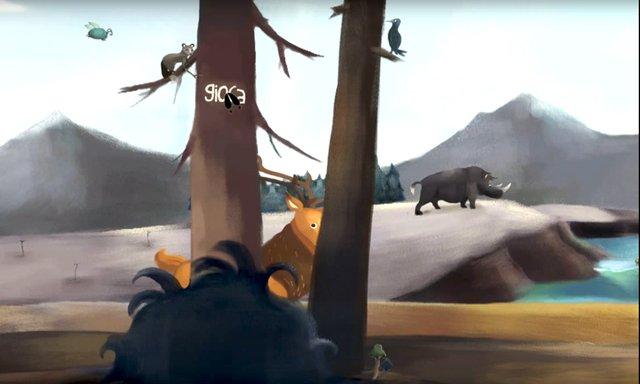 games similar to The Deer