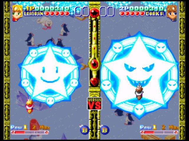 games similar to TWINKLE STAR SPRITES