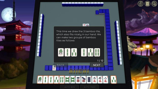 games similar to Mahjong Riichi Multiplayer