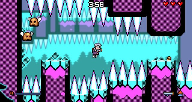 games similar to Mutant Mudds Deluxe