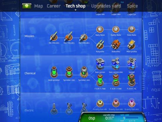 games similar to Spice Bandits