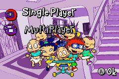 games similar to Rugrats: I Gotta Go Party