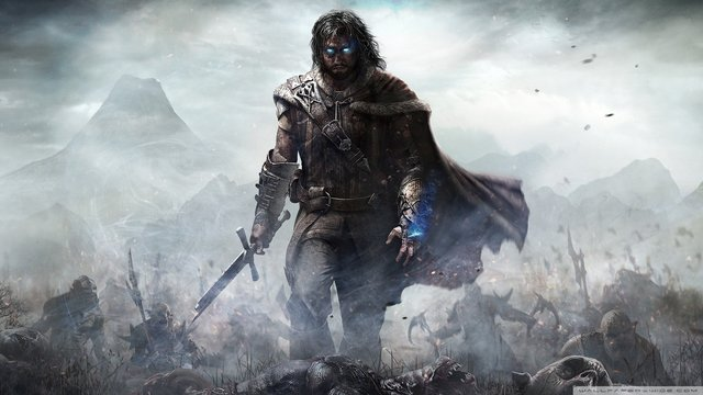 games similar to Middle earth: Shadow of Mordor