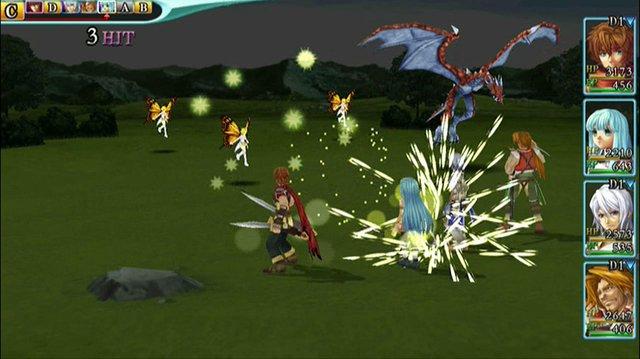 games similar to Alphadia Genesis
