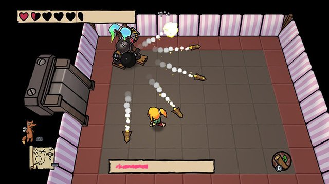 games similar to Ittle Dew 2+
